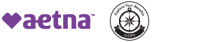 Aetna-State of New Jersey logo